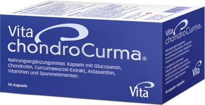 Vita chondroCurma® Kapseln